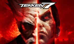 TEKKEN 7 PC Full Version Free Game Download