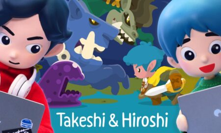 Takeshi and Hiroshi PC Game Full Version Free Download