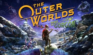 The Outer Worlds Peril On Gorgon DLC PC Full Version Free Game Downloadd