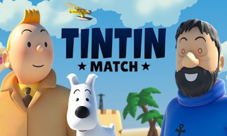 Tintin Match Apk Mobile Android Full Version Free Game Download