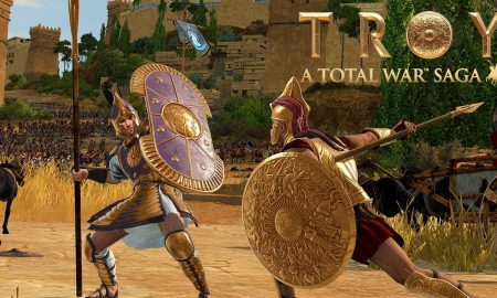 Total War Saga Troy PC Game Full Version Free Download