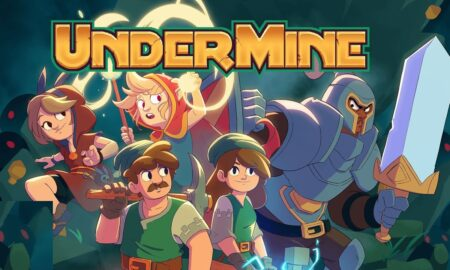 UnderMine PC Game Full Version Free Download