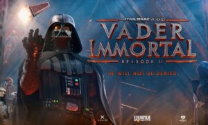 Vader Immortal Download PlayStation VR Game Full Version Free Play