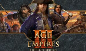 Age of Empires 3 Definitive Edition PC Full Version Free Game Download