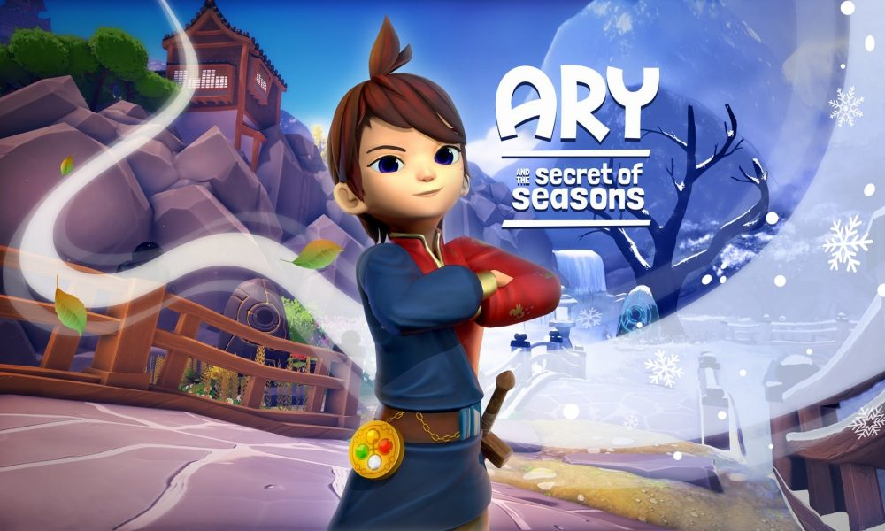 Ary and the Secret of Seasons Xbox One Full Version Free Game Download