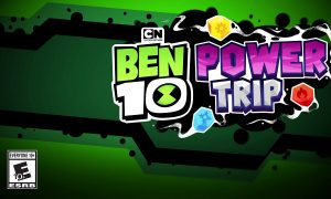 Ben 10 Power Trip PC Full Version Game Setup Free Download