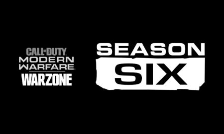 Call Of Duty Modern Warfare and Warzone Season 6 Release Date Leaks New Map and Guns More
