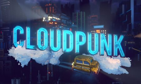 Cloudpunk PC Full Version Free Game Download