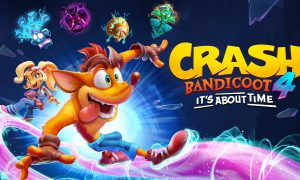 Crash Bandicoot 4 PC Full Version Game Setup Free Download