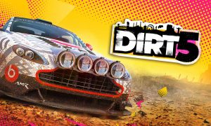 Dirt 5 PC Full Version Setup Free Game Download
