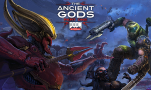 Doom Eternal The Ancient Gods Part One DLC PC Full Version Free Game Download