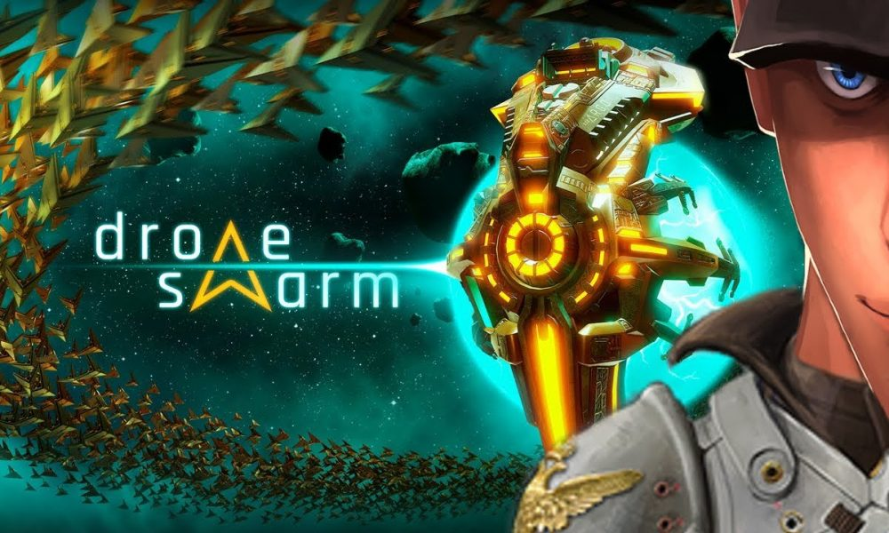 Drone Swarm PC Full Version Free Game Download