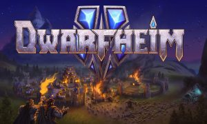 DwarfHeim PC Full Version Free Game Download