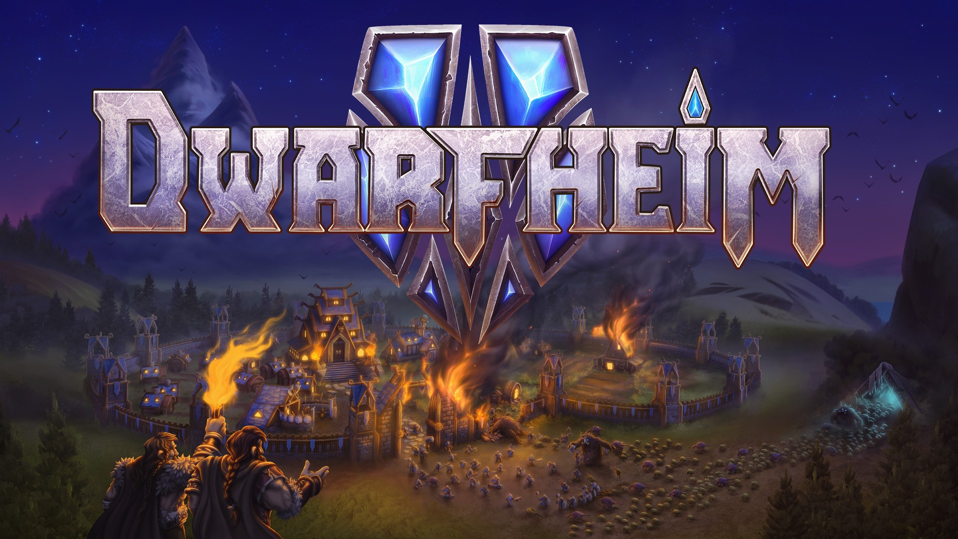 DwarfHeim Xbox One Full Version Free Game Download