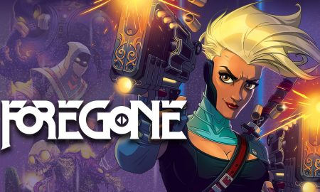Foregone PC Full Version Game Setup Free Download