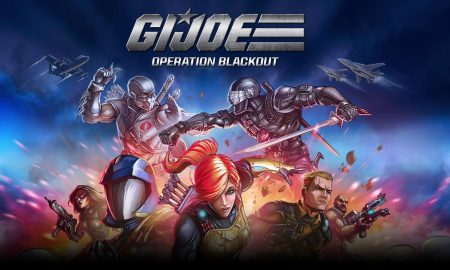 G.I. Joe Operation Blackout PC Full Version Setup Free Game Download