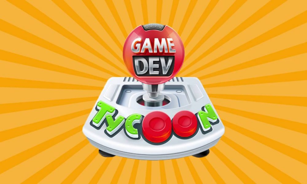 Game Dev Tycoon PC Full Version Game Setup Free Download