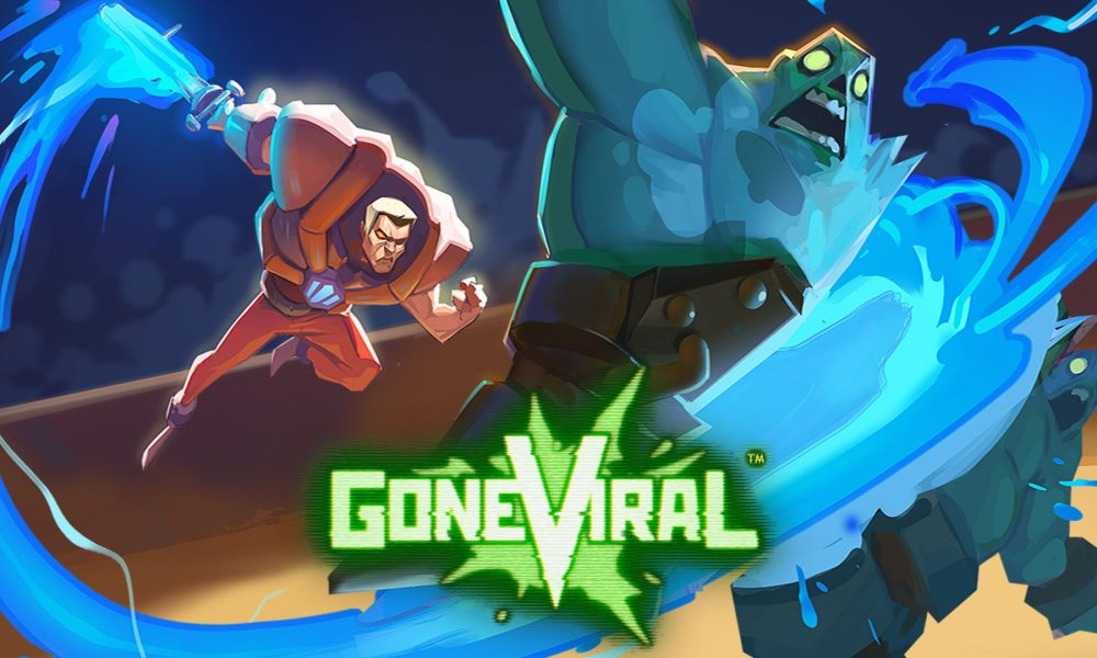 Gone Viral PC Full Version Game Setup Free Download