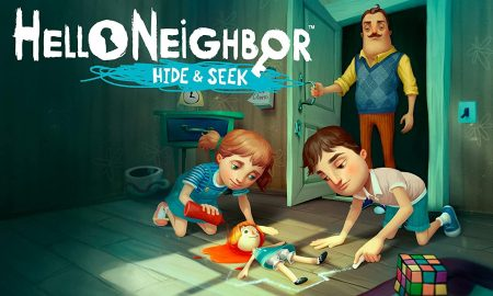 Hello Neighbor PC Full Version Free Game Download