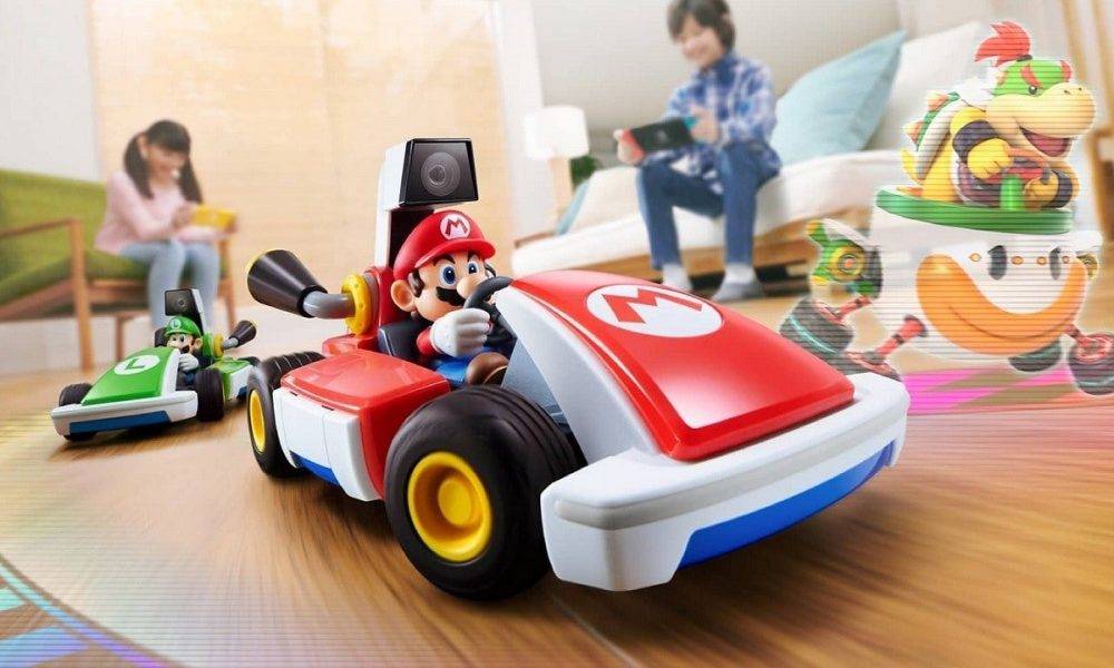 Mario Kart Live Home Circuit PC Full Version Free Game Download