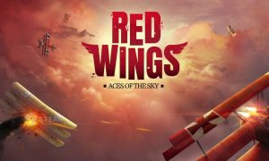 Red Wings Aces of the Sky PC Full Version Game Setup Free Download