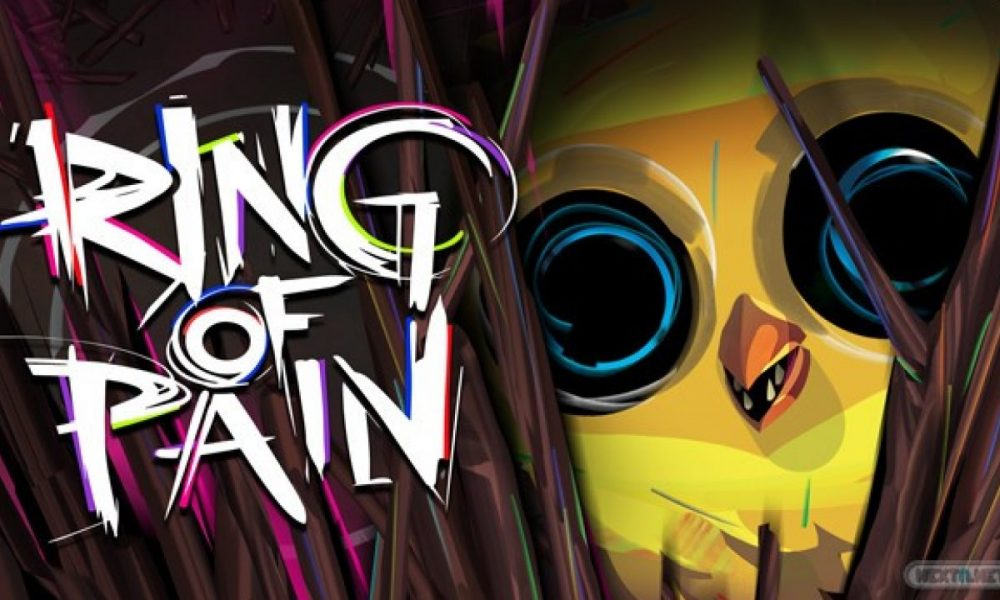 Ring of Pain PC Full Version Free Game Download