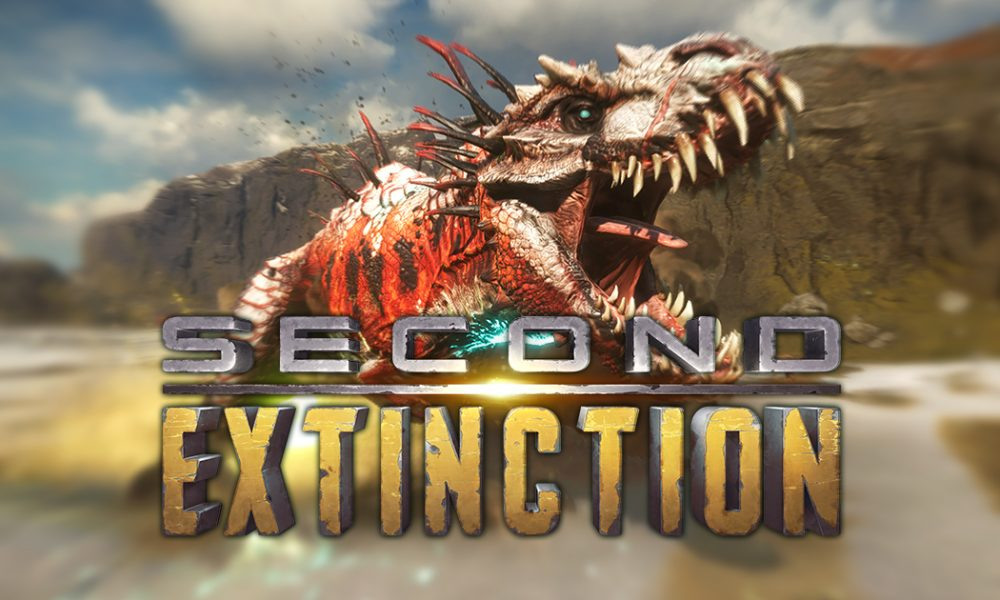 Second Extinction PC Full Version Free Game Download