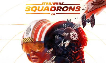 Star Wars Squadrons PC Full Version Game Setup Free Download