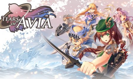 Tears of Avia PC Full Version Game Setup Free Download