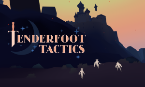 Tenderfoot Tactics PC Full Version Free Game Download
