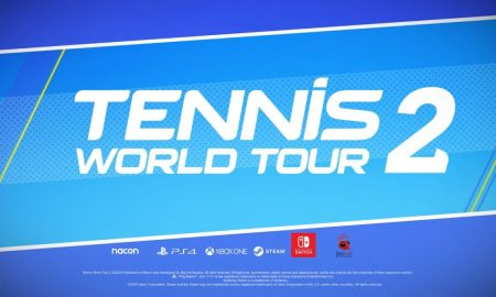 Tennis World Tour 2 PC Full Version Game Setup Free Download