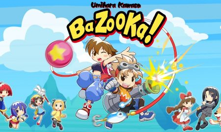 Umihara Kawase BaZooKa PC Full Version Game Setup Free Download