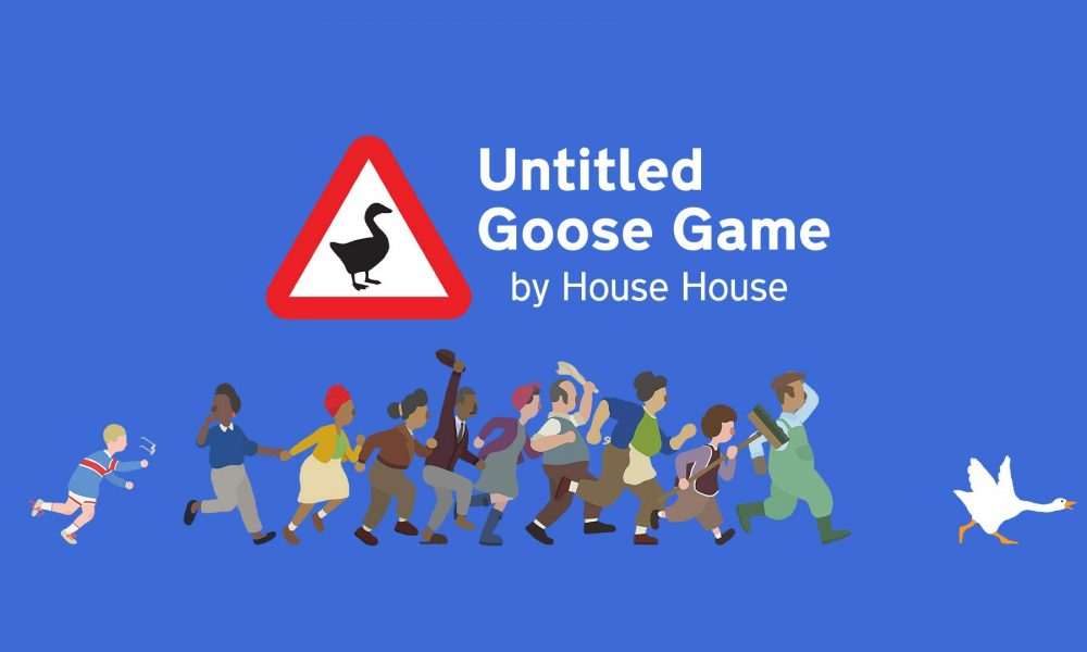 Untitled Goose Game Co-Op PC Full Version Free Game Download
