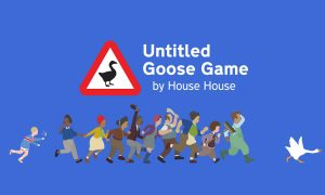 Untitled Goose Game Co-Op PC Full Version Game Setup Free Download