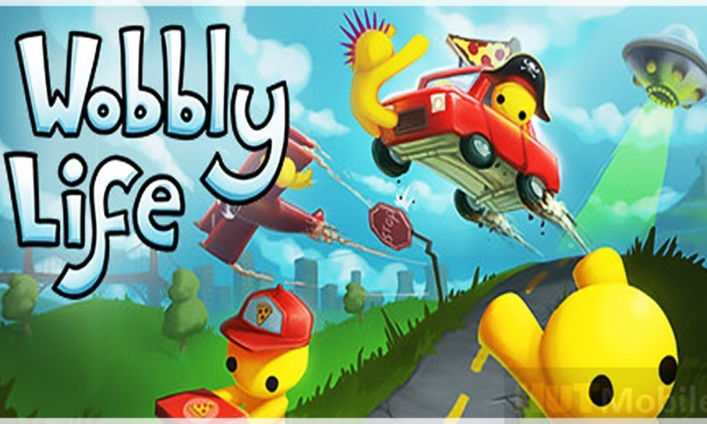 Wobbly Life PC Full Version Setup Free Game Download