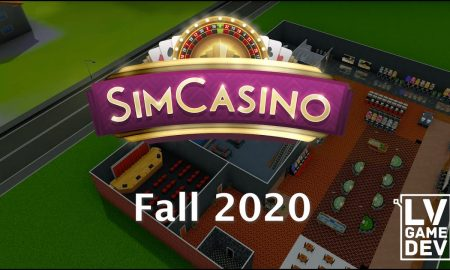 SimCasino PC Full Version Free Game Download