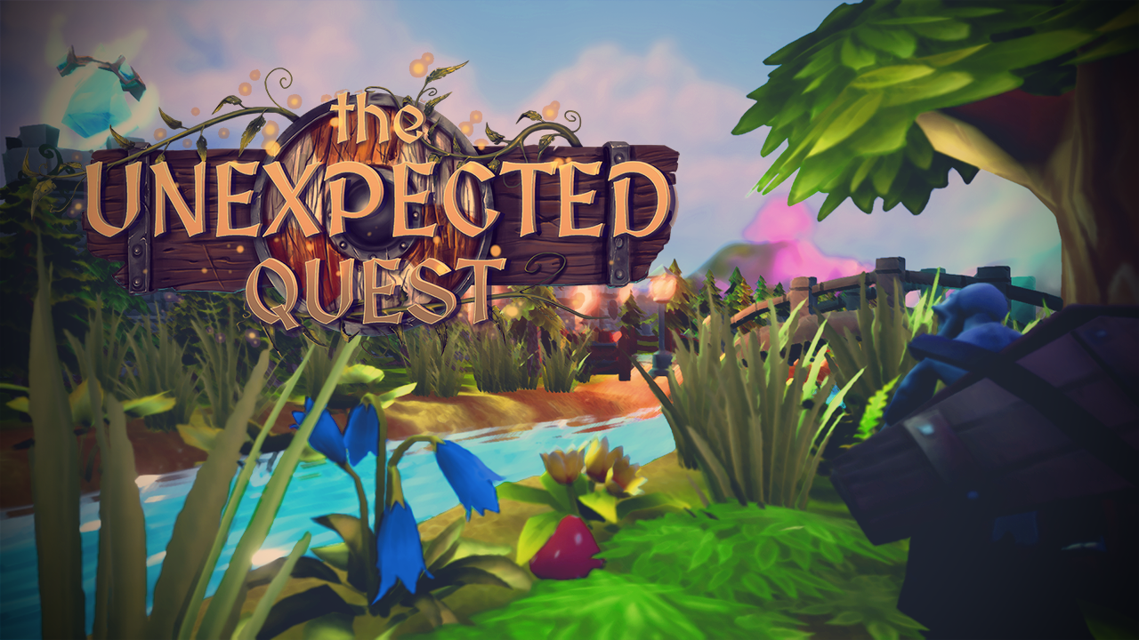 The Unexpected Quest PC Full Version Free Game Download
