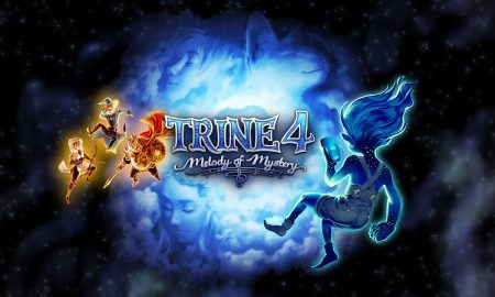 Trine 4 Melody of Mystery DLC PC Full Version Free Game Download