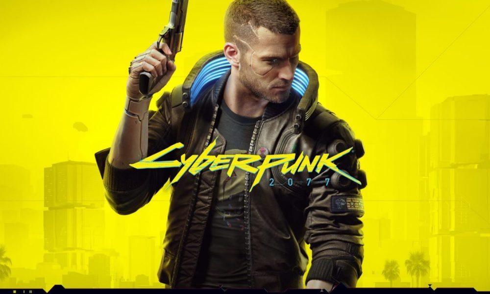 Cyberpunk 2077 PC Full Version Free Game Download