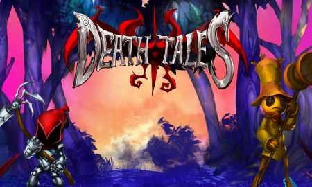 Death Tales PC Full Version Free Game Download