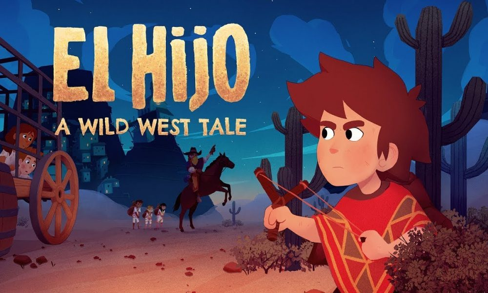 El Hijo A Wild West Tale iOS Mobile iPhone Full Version Free Game Download