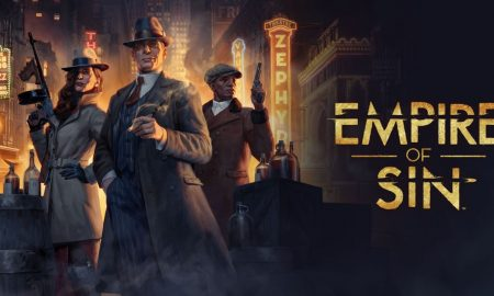 Empire of Sin PC Full Version Free Game Download