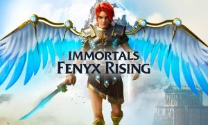 Immortals Fenyx Rising PC Full Version Free Game Download