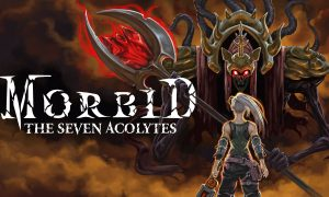 Morbid The Seven Acolytes PC Full Version Free Game Download