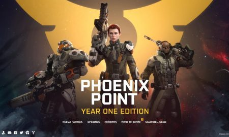 Phoenix Point Year One Edition PC Full Version Free Game Download