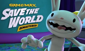 Sam and Max Save the World Remastered PC Full Version Free Game Download