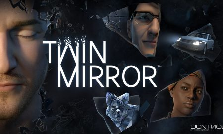 Twin Mirror Lost On Arrival PC Full Version Free Game Download